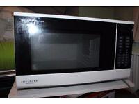 Sharp Carousel Microwave 1200 Watts