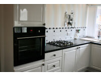 Immaculate Kitchen For Sale Complete with all Appliances, Stoves, Hotpoint...ect