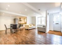 Drakefield Road - This newly refurbished modern period conversion to let.