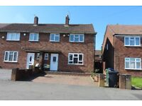 *B.C.H*-4 Bed Semi Detached Home-Sedgley Rd East, TIPTON-Close To Dudley Port Train Station