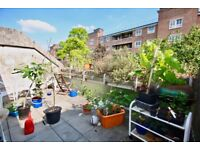 Spacious roof terraced 2 Bedroom duplex just off Abbey Road! - Available straight away