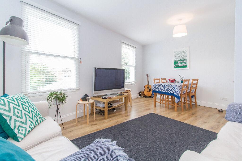 2 Double Bed, 2 Ensuite Luxury Hackney Flat - £390 p/week