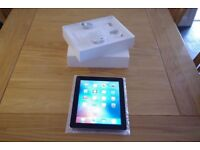 Apple iPad 2 32GB Wi-Fi boxed in excellent condition A1395