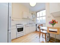 SPACIOUS 2/3 DOUBLE BEDROOM PERIOD CONVERSION SET ON A QUIET & SOUGHT AFTER ROAD IN CAMDEN TOWN
