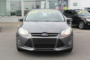 2012 Ford Focus SE-GROUPE ÉLECTRIQUE-BLUETOOTH-MANUEL