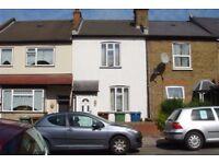 Three bedroom terrace house in South Harrow