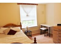 Double room from £175 pw ***only two weeks rent and two weeks deposit***