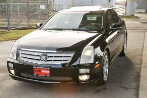 2006 Cadillac STS NorthStar 4.6L Loaded 115, 000Km - Coquitlam C