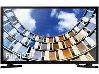 "Samsung Series 5 UE32M5000 32"" 1080p HD LED Television Brand New TV"