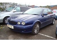 X type 4 wheel drive, FREE WARRANTY, Auto, New brake disks & pads, New tyres, 2 Keys, Full leather
