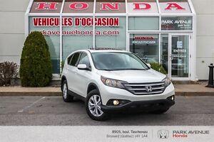 2013 Honda CR-V EX-L (A5)* Cuir* Toit ouvrant*Caméra de recul*