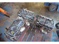 R50 Mini One, Cooper 1.6 Petrol Engine