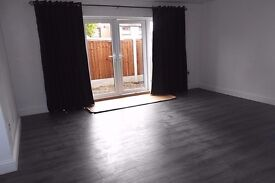 NEWLY BUILT SPACIOUS 1 BED FLAT *ALL BILLS INCLUDED* (No Agent Fees)