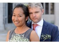 Affordable Wedding Photography Packages from £299