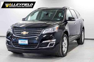 2016 Chevrolet Traverse TOIT OUVRANT, SIEGE CHAUFFANT, CAMERA  R