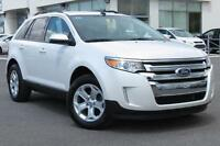2013 Ford Edge SEL,AWD