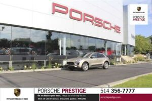 2015 Porsche Macan S                   Pre-owned vehicle 2015 Po