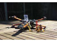 Star Wars X-Wing - Bricks Compatible