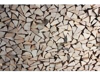 Firewood Logs - Well Seasoned