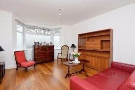 Situated in the heart of Muswell Hill is this newly converted apartment available to rent.