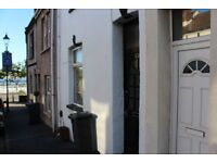 Double Bedroom to Rent in 2 Bed House with Garden