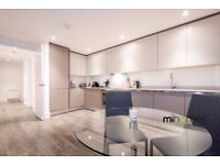 **IMMACULATE 2 BEDROOM APARTMENT WITHIN A 1 MINUTE WALK TO ENFIELD TOWN STATION - AVAILABLE NOW**