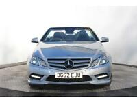 Mercedes-Benz E Class E220 CDI BLUEEFFICIENCY SPORT (silver) 2012-09-01