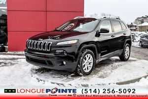 2015 Jeep Cherokee NORTH 15000 KM SEULEMENT