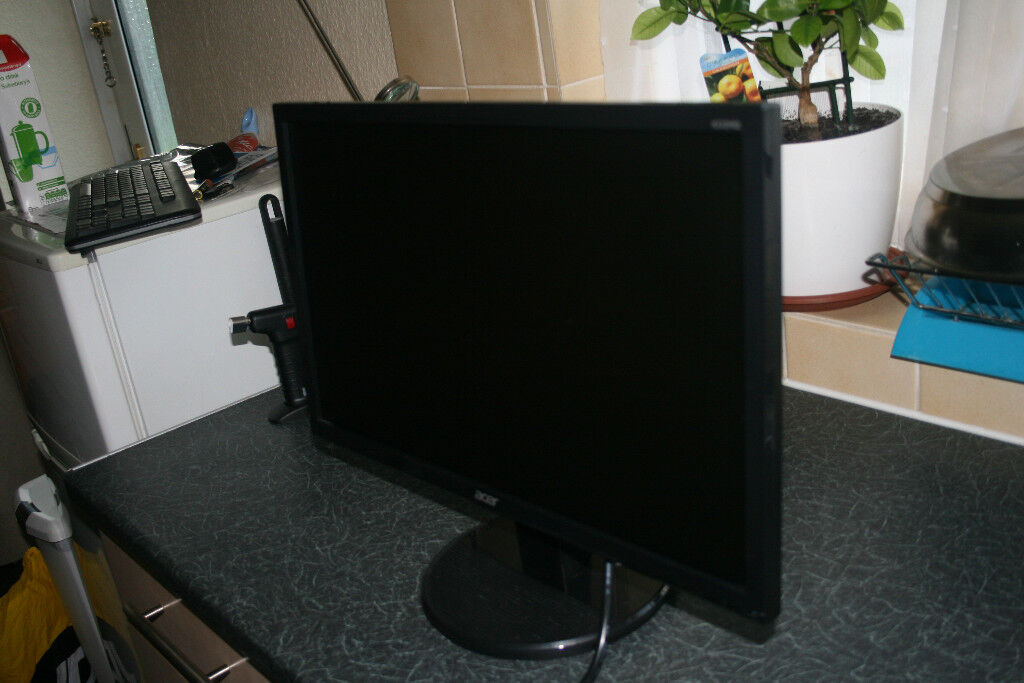 "HD Led Monitor 21.5"" (Acer)"