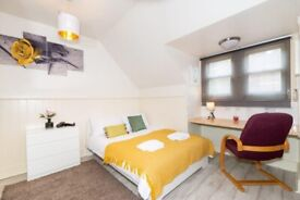 Large Studio for Long Lets Swiss Cottage £1100 all bills included