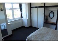 Cosy double room in Thornton Heath Inclusive of all bills.