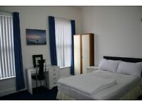 LIVERPOOL KENSINGTON L7 Lovely Flat 1 Bedroom to Rent Near McDonalds and Double Room Shared House