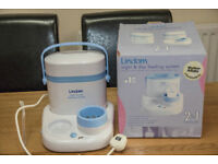 Lindam night and day feeding system as new