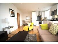 Two bedroom apartment in Prince Court, Royal Gateway close to Canning Town.