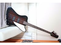 Epiphone IV bass