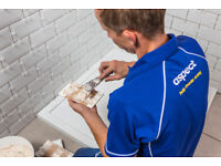 Trade accredited Tilers whose workmanship is guaranteed
