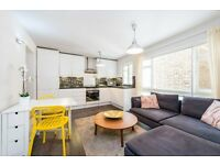 A very modern one double bedroom apartment located opposite Kensington Gardens