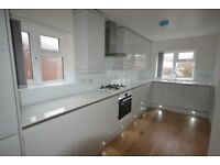 NO FEES TO TENANTS - NEWLY REFURBISHED 3 BED FLAT TO RENT - NW2