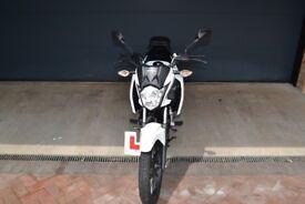 Honda CBF125 2016
