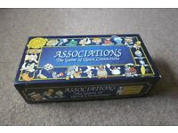 Associations - The Game of Quick Connections