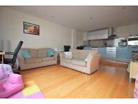 Large/Modern 2 Bedroom Apartment To Rent in Leicester, City Centre LE1 - Furnished