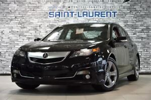 2014 Acura TL AWD*CUIR*TOIT OUVRANT SH*CONDITION A1
