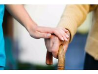 Daily Carer Required for lovely Eldery Gentleman near Pulborough, West Sussex