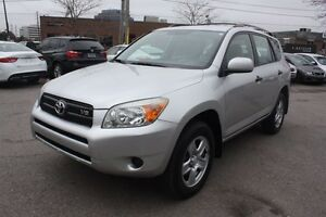 2008 Toyota RAV4 SUPER CLEAN