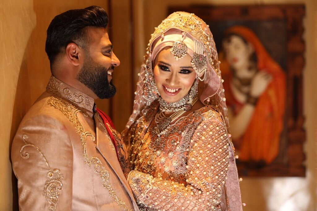 GBP550 Package Asian Wedding Photography Videography Indian Muslim Sikh Photographer Videographer