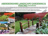 Dedicated Gardeners Aberdeenshire
