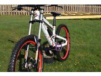 Scott Voltage Downhill Mountain Bike