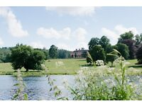Head Caretaker and Housekeeper Couple wanted for Country House Estate in Shropshire