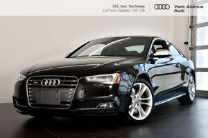 2014 Audi S5 3.0 TFSI PROGRESSIV ! NOUVEL ARRIVAGE !