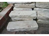 Bradstone bricks